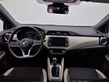 Nissan Micra 1.0 G Visia completo