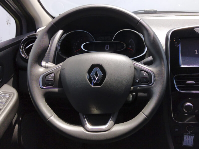 Renault Clio IV  0.9 Tce ST Limited completo