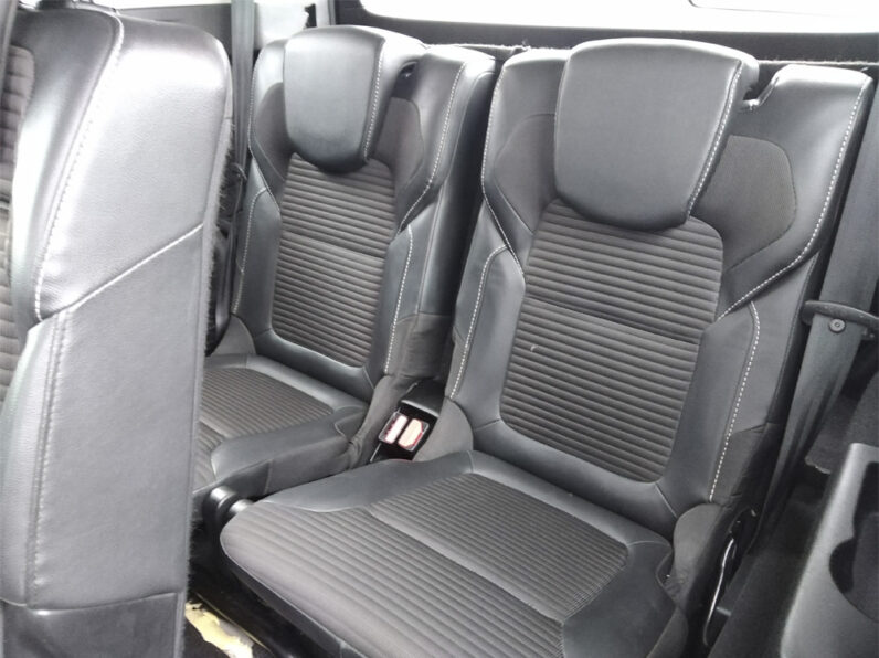 Renault Grand Scénic 1.5 DCi Intens completo