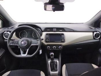 Nissan Micra 0.9 IG-T Acenta completo