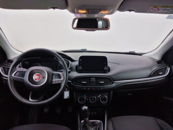Fiat Tipo SW 1.3 M-JET completo