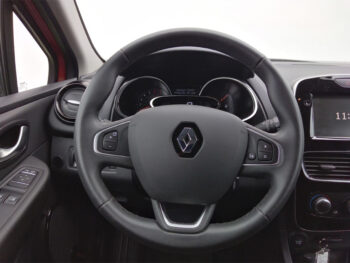 Renault Clio 0.9 TCe Limited BI-FUEL completo