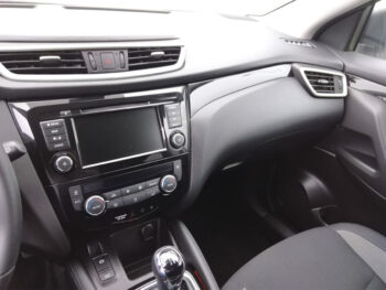 Nissan Qashqai 1.5 DCi Business Edition completo