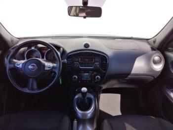 Nissan Juke 1.5 DCi Acenta completo