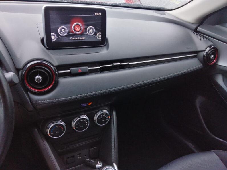 Mazda CX-3 1.5 Skyactiv-D Evolve completo