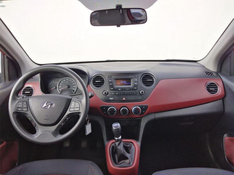 Hyundai i10 1.0i Access completo