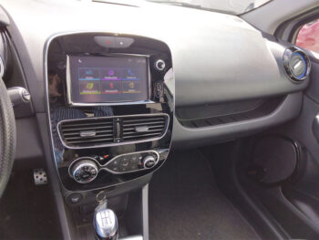 Renault Clio ST 1.5 DCi GT Line completo
