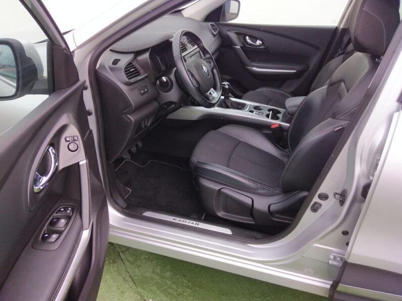 Renault Kadjar 1.5 DCi Exclusive completo