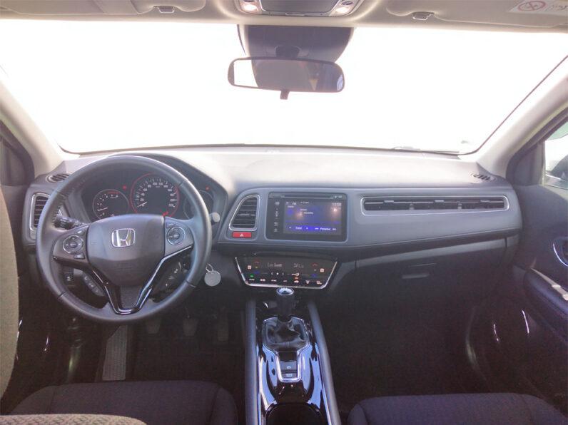 Honda HR-V 1.6 i-DTEC Elegance completo