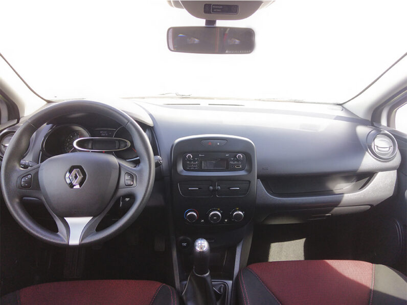 Renault Clio 0.9 TCe Comfort Pack Stylish completo