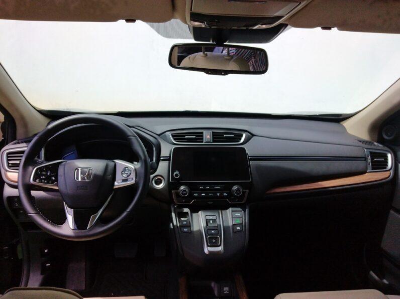 Honda CR-V 2.0 i-MMD Lifestyle completo