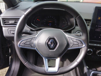 Renault Clio V 1.0 TCe Exclusive completo