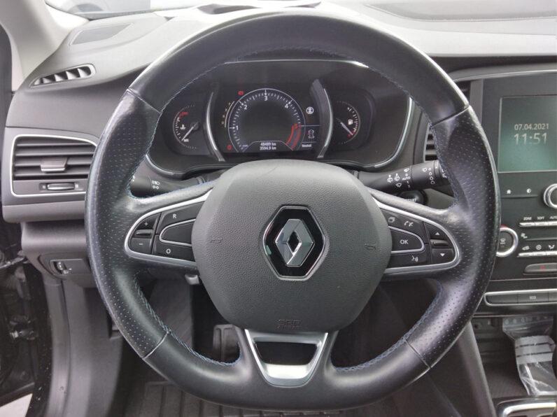 Renault Megane ST 1.5 dCi GT Line EDC completo