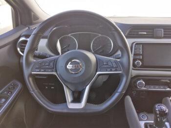 Nissan Micra 1.5 DCi Acenta completo
