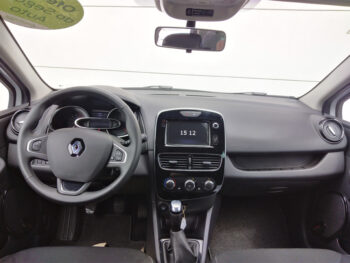 Renault Clio 0.9 TCe Limited completo