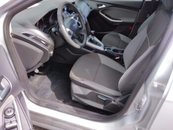 Ford Focus SW 1.6 TDCI Trend completo