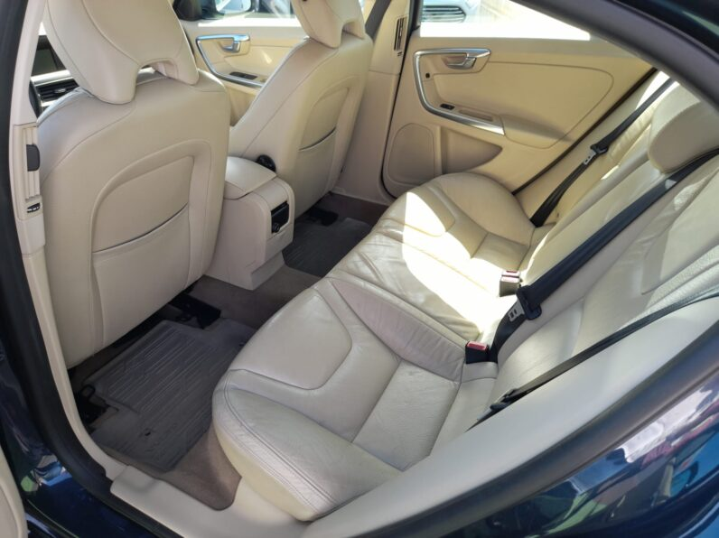 Volvo S60 1.6D2 Drive Summun completo